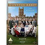 Downton abbey Movies Downton Abbey: The Finale [DVD]